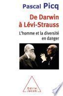 De Darwin à Lévi-Strauss