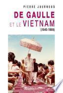 De gaulle et le Vietnam 1945 1969