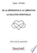 De la dépression à la libération