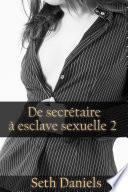 De secrétaire à esclave sexuelle 2
