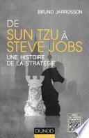 De Sun Tzu à Steve Jobs