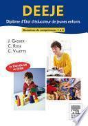 DEEJE. Diplôme d'État d'éducateur de jeunes enfants