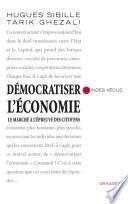 Démocratiser l'économie