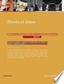 Dents et sinus