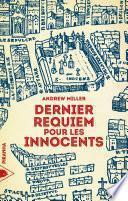 Dernier Requiem pour les Innocents