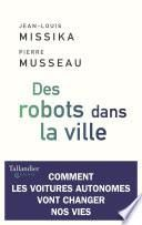 Des robots dans la ville