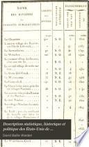 Description statistique, historique et politique des États-Unis de l'Amérique septentrionale, 4