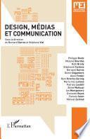 Design, médias et communication