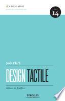 Design tactile