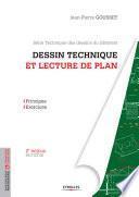 Dessin technique et lecture de plan