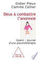 Deux à combattre l'anorexie