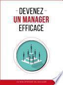 Devenez un manager efficace