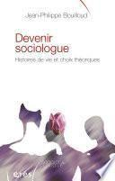 Devenir sociologue