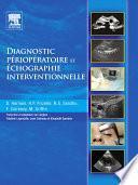 Diagnostic périopératoire et échographie interventionnelle