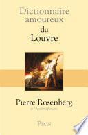 Dictionnaire amoureux du Louvre