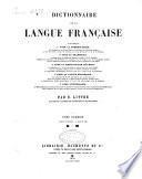 Dictionnaire de la langue française