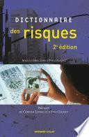 Dictionnaire des risques