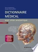 Dictionnaire médical - version