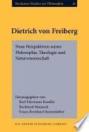 Dietrich von Freiberg