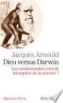 Dieu versus Darwin