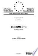 Documents Working Papers