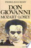 Don Giovanni, Mozart, Losey