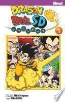 Dragon Ball SD -