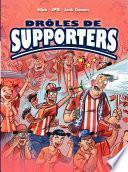 Drôles de supporters -