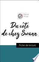 Du côté de chez Swann de Marcel Proust (fiche de lecture de référence)