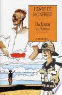 Du Harrar au Kenya