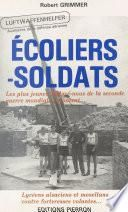 Écoliers-soldats