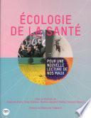 Ecologie de la santé