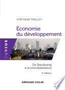 Economie du développement - 4e éd.