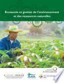 Économie et gestion de l'environnement et des ressources naturelles