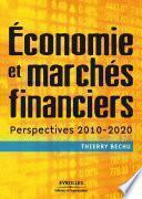 Economie et marchés financiers