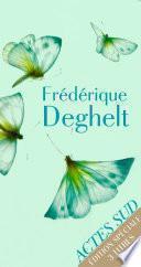 Edition Spéciale 3 titres - Frédérique Deghelt