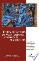 Effets-frontières en Méditerranée : contrôles et violences