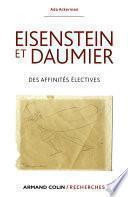 Eisenstein et Daumier