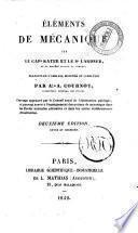Elements de mecanique par le cap.e Kater et le dr. Lardner