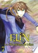 Elin, la charmeuse de bêtes