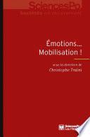 Émotions... Mobilisation !