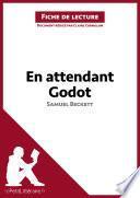 En attendant Godot de Samuel Beckett (Fiche de lecture)