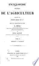 Encyclopédie pratique de lágriculteur
