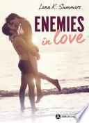 Enemies in Love (teaser)