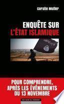 Enquête sur l'Etat Islamique