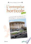 Entreprise horticole (L') (ePub)