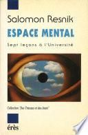 Espace mental