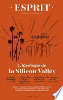 Esprit mai 2019 L'idéologie de la Silicon Valley