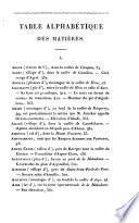 Essai sur la constitution géognostique des Pyrénées