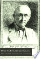Étienne Dolet, le martyr de la renaissance